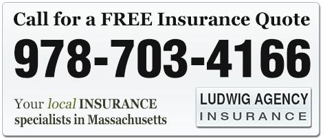 Ludwig Agency Insurance Massachusetts